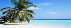 Sonne, Urlaub, Strand & Meer